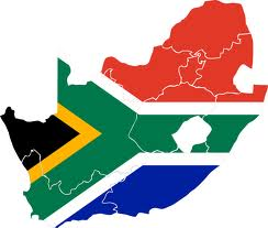 South African outline